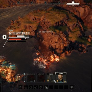 BattleTech Game - Beta